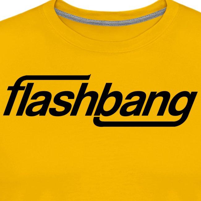 FlashBang Enkel - 50kr Donation