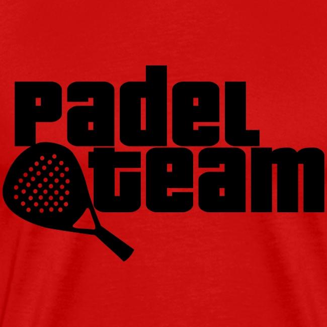 Padel team
