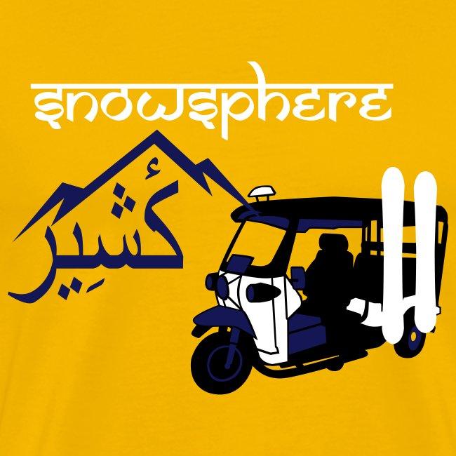 Ski Kashmir Tuk Tuk