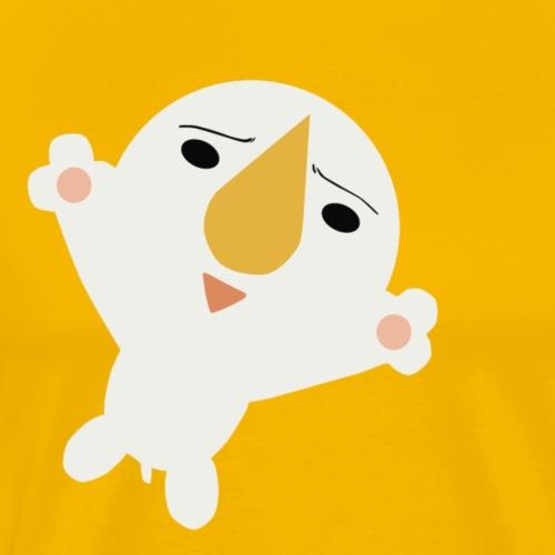 Fairy Tail Pu Anime Otaku - Men's Premium T-Shirt