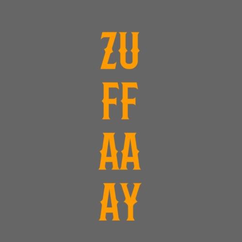 Zuffaaay - Camiseta premium hombre