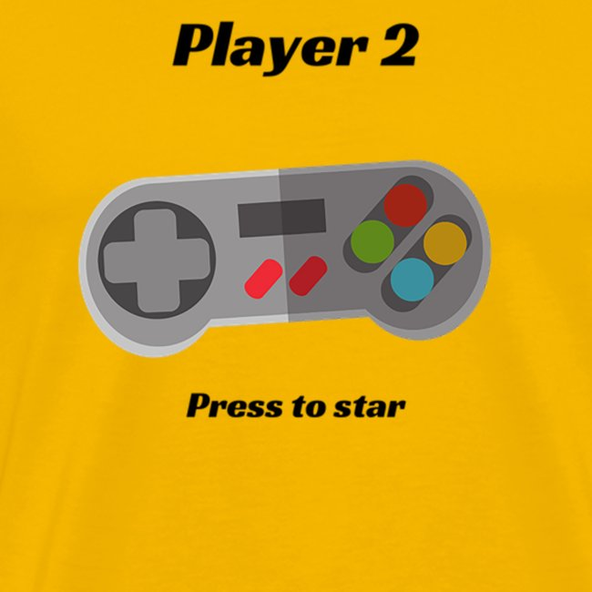 player two