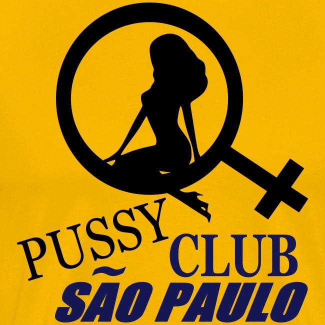 Girl Sexy Pussy Club
