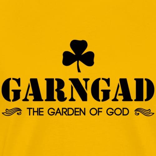 Garngad - Men's Premium T-Shirt