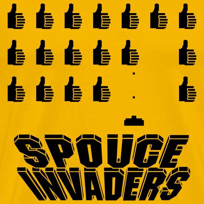 spouceinvaders