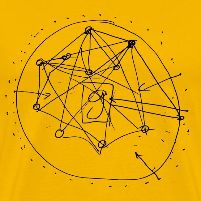 SEO Strategy No.1 (black)