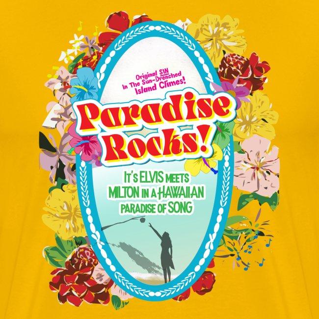 Paradise Rocks!