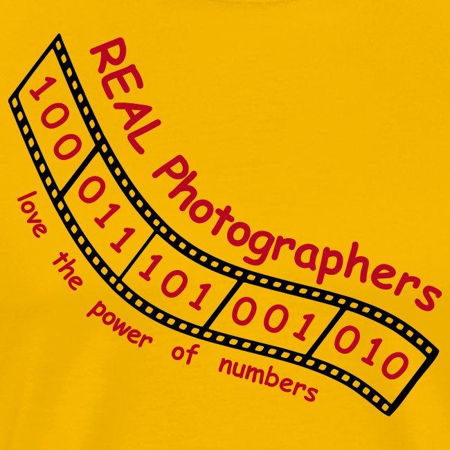 Real Photographer(Digital)
