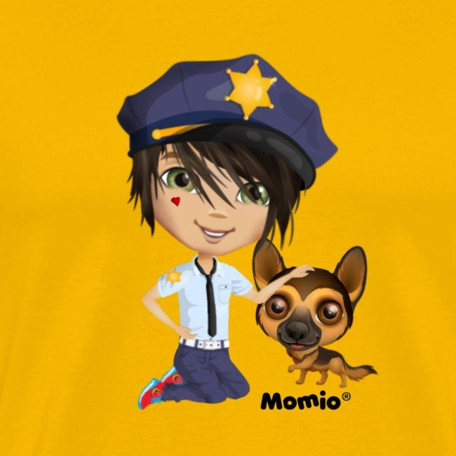 Jack ja koira - kirjoittanut Momio Designer Cat9999