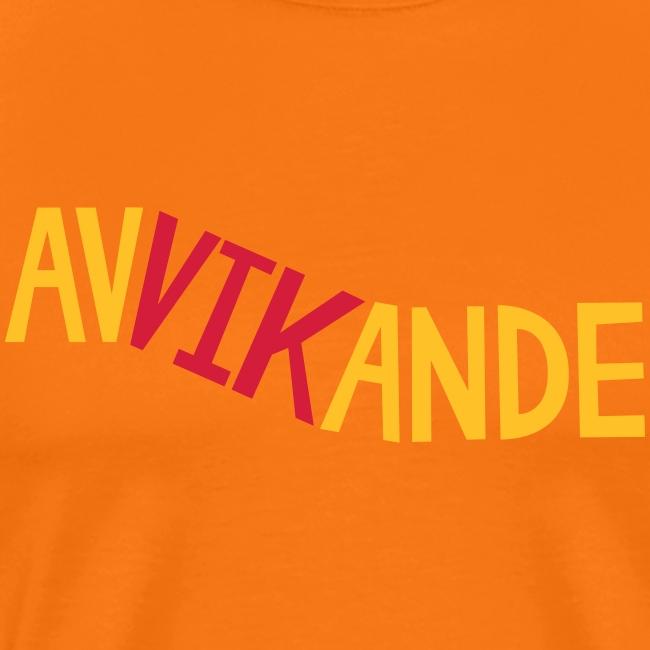 AVVIKANDE