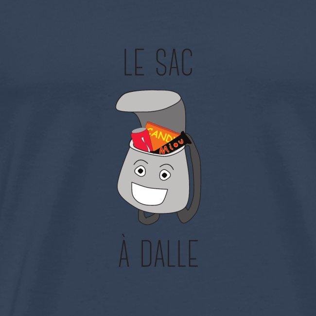 Le Sac à Dalle