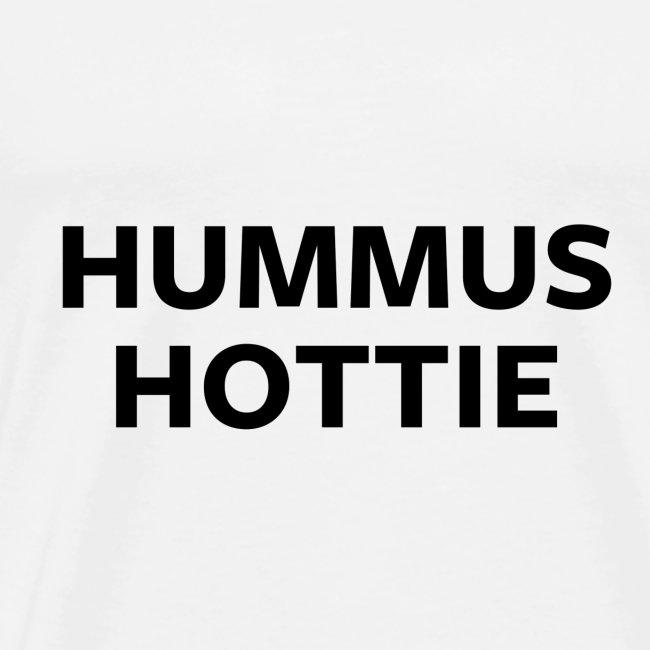Hummus Hottie
