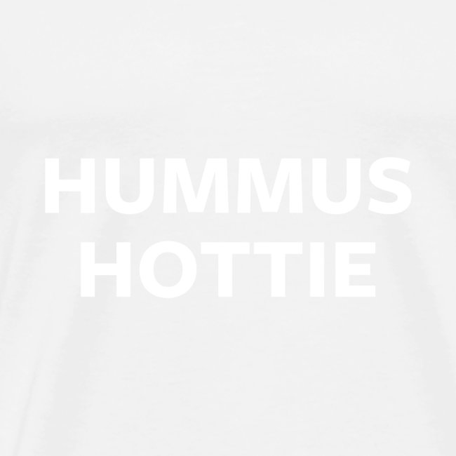 Hummus Hottie Night Mode