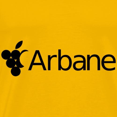 Arbane - T-shirt Premium Homme