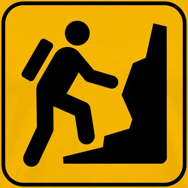 Bergwandern_logo