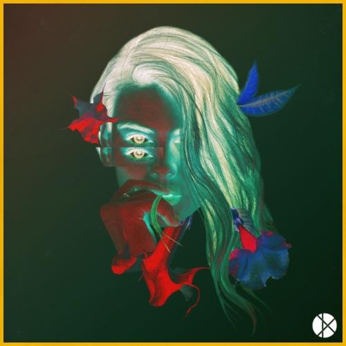 Burundanga Cover Art - Miesten premium t-paita