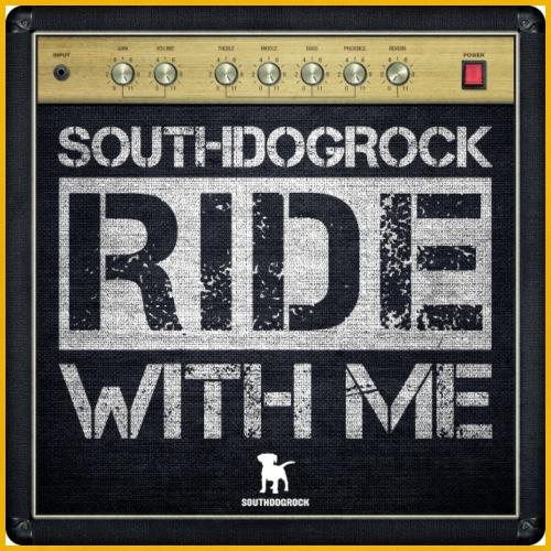 Ride with me - Männer Premium T-Shirt