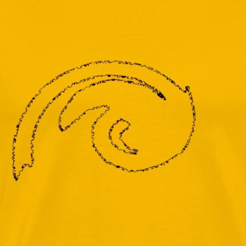 Zahnrad 2.0 - Männer Premium T-Shirt