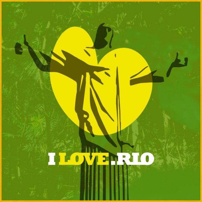 ILOVE.RIO MATA ATLANTICA