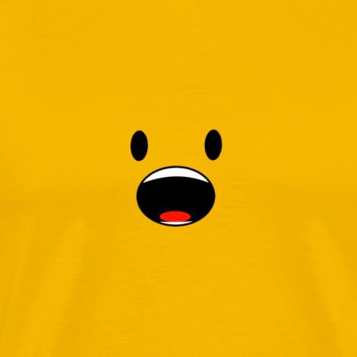 emoji 7 - Männer Premium T-Shirt