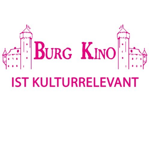 Kulturrelevant in Pink - Männer Premium T-Shirt