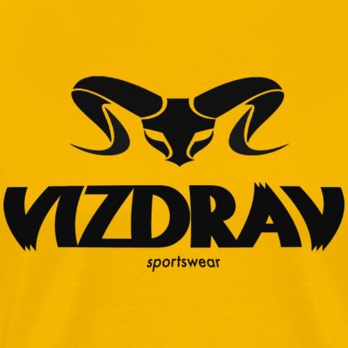 Vizdrav 2019 - Männer Premium T-Shirt