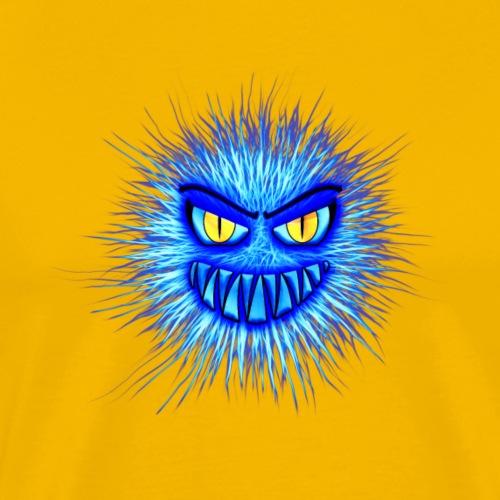 Monsterwuschel
