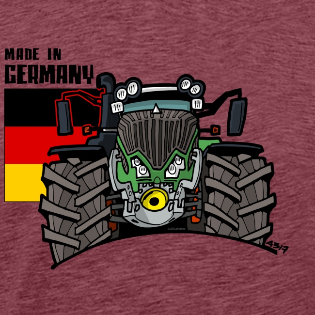 made in germany F