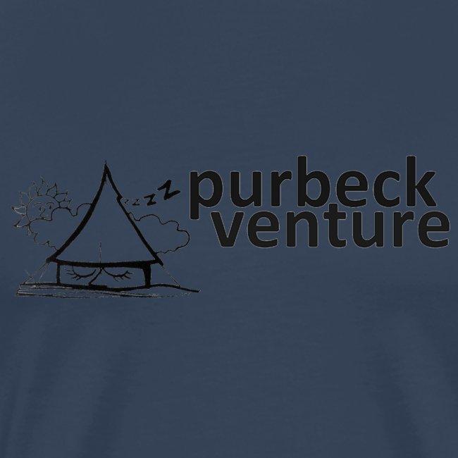 Purbeck Venture Sleepy black