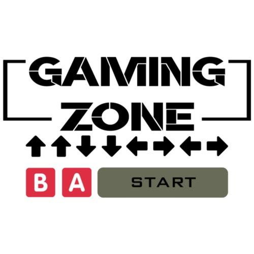 Cooles Gaming Design - Männer Premium T-Shirt