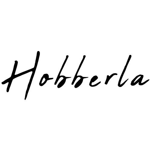 hobberla 1 - Männer Premium T-Shirt