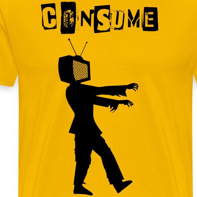 Consume Zombie