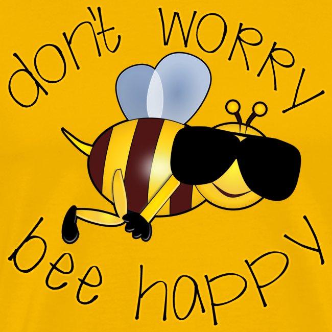 Bee happy, it´s summertime!