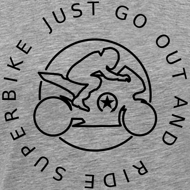 just go out and ride superbike 0GO04