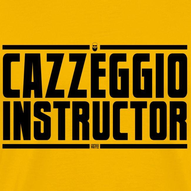 Istruttore di Cazzeggio