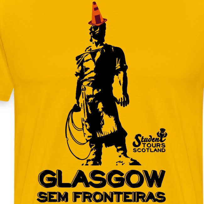 Glasgow Without Borders Brazil Rio Grande do Sul