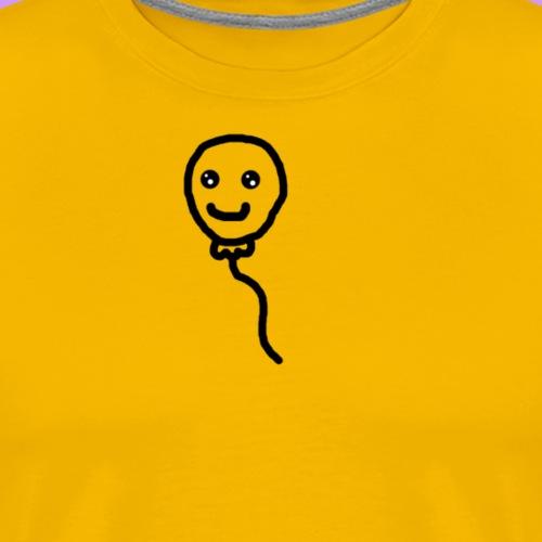 ballon - Männer Premium T-Shirt