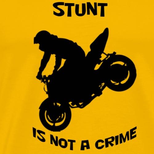 stun1 - T-shirt Premium Homme