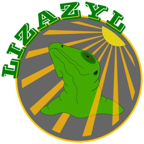 LIZAZYL 3 - Men's Premium T-Shirt
