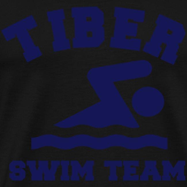 TIBER SWIM TEAM