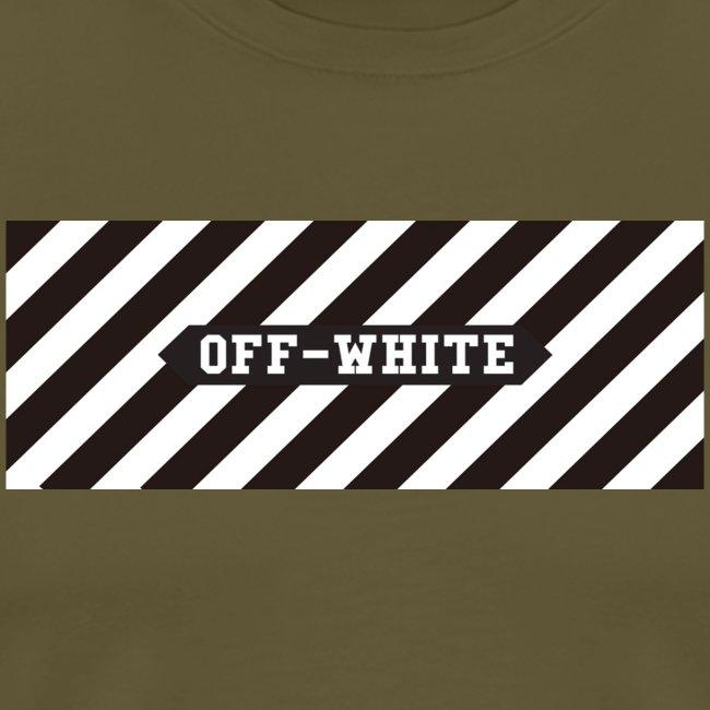 offwhite merch