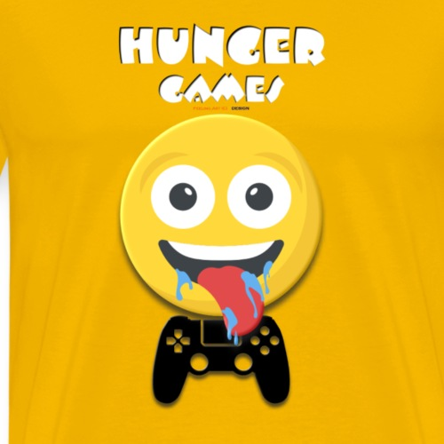 Hunger Games TShirt