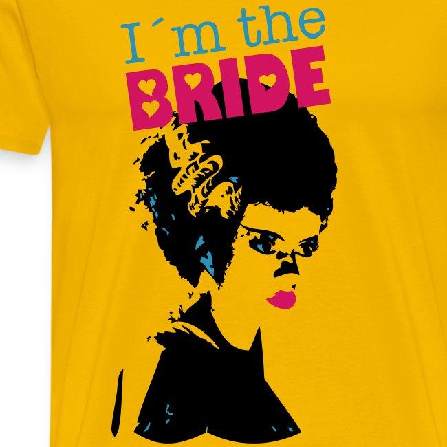 I m the bride
