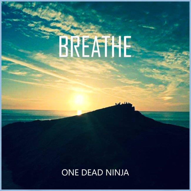 Breathe Artwork ODN