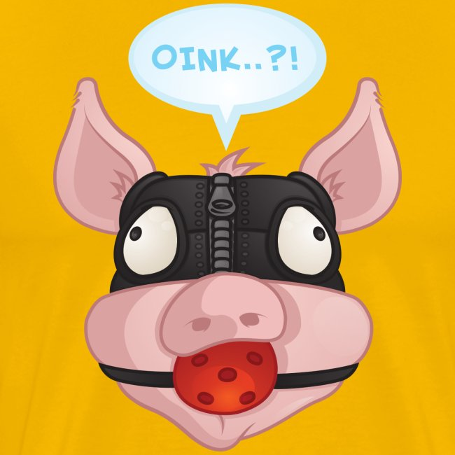 Oink M