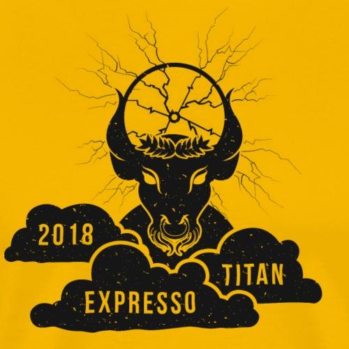 Shirt Titan png - Men's Premium T-Shirt