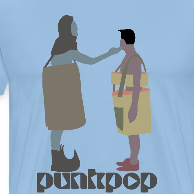 True Faith PunkPop