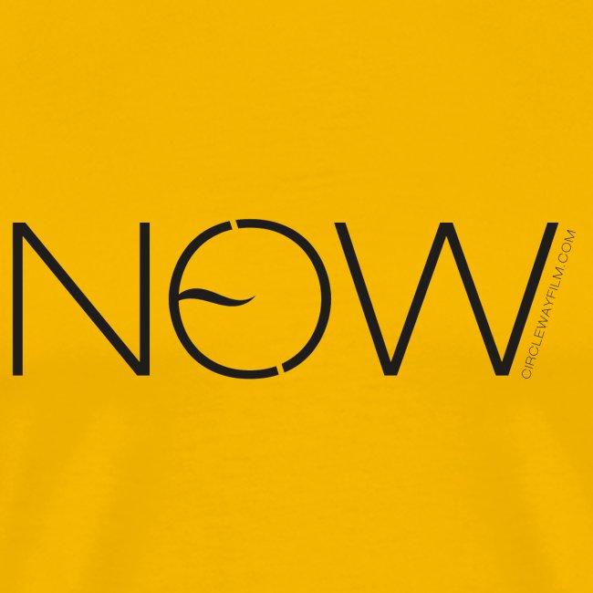 NewNow Logo - schwarz