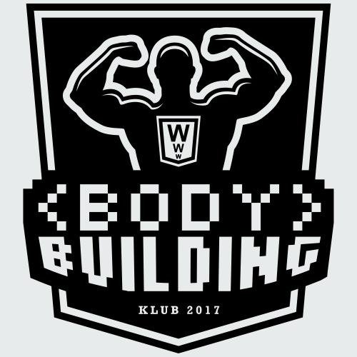 < Body > building - LE KLUB - T-shirt Premium Homme