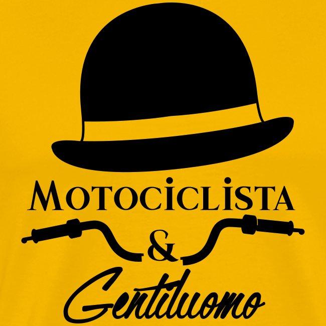 Motociclista & Gentiluomo